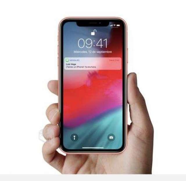 IPhone X de 256