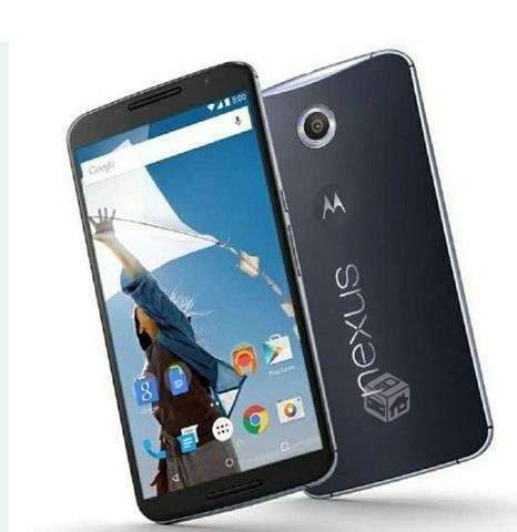 Motorola Nexus 6 (google)