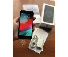 Iphone 6 Space Gray 32gb con boleta