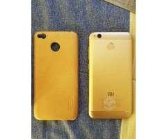 Xiaomi redmi 4x - Concepción