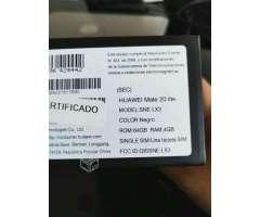 Huawei Mate 20 Lite - Talca