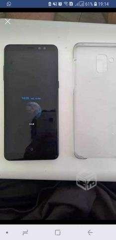 Samsung A8 - La Serena