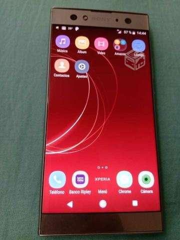 Smartphone Sony Xperia XA2 ultra - Talca