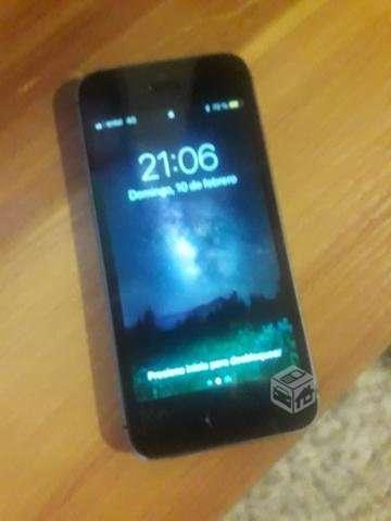 IPhone 5s excelente estado - Punta Arenas