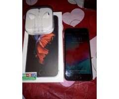 Tengo 2 iPhone 6s de 32 gb - Talca