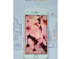 IPhone 7 Plus rose 32 gb - San Pedro de la Paz