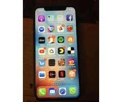 IPhone X marca Apple liberado - Coquimbo