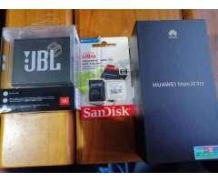 Huawei mate 20 lite / Parlantes Bluetooth /Msd - San Pedro de la Paz
