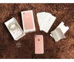 IPhone 7 256gb con boleta - San Pedro de la Paz