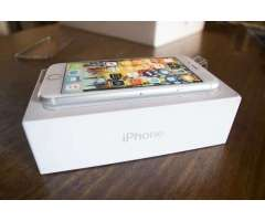 IPhone 8 Silver - San Pedro de la Paz