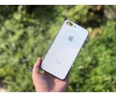 Carcasa iPhone 7 plus y 8 plus vidrio templado - San Pedro de la Paz