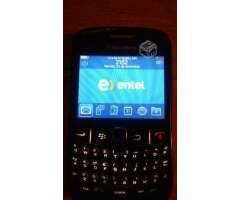Blackberry curve - Macul