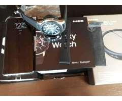 Samsung S10 + Smartwatch - Curicó