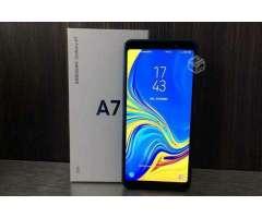 Galaxy A7 (2018) + Audifonos Brainwavz BLU-100 - Angol