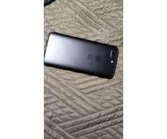 OnePlus 5T 8Ram /128 GB - Quinta Normal