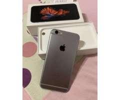Iphone 7 rose gold - San Pedro de la Paz