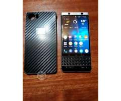 Blackberry keyone internacional - Santiago