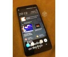 HTC U11 plus Translucent Black - 128 gb de memoria - Vitacura