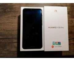Huawei p20 Pro Nuevo - Coquimbo