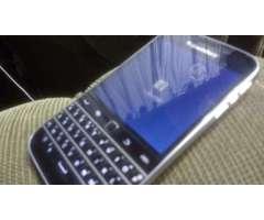Blackberry classic q20 4g 2gbram casi nueva - Santiago