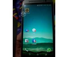 Celular HTC one - Santiago
