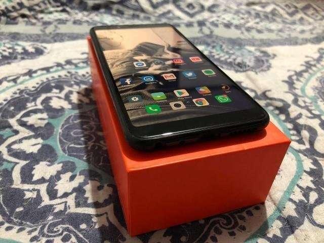 Xiaomi Redmi note 5 4/64 - Macul