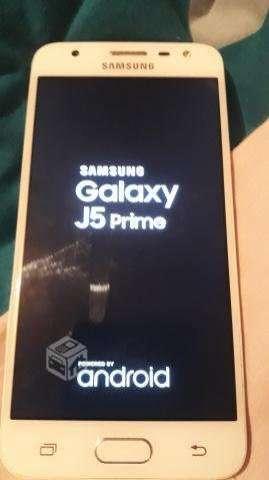 J5 Samsung  - Valdivia