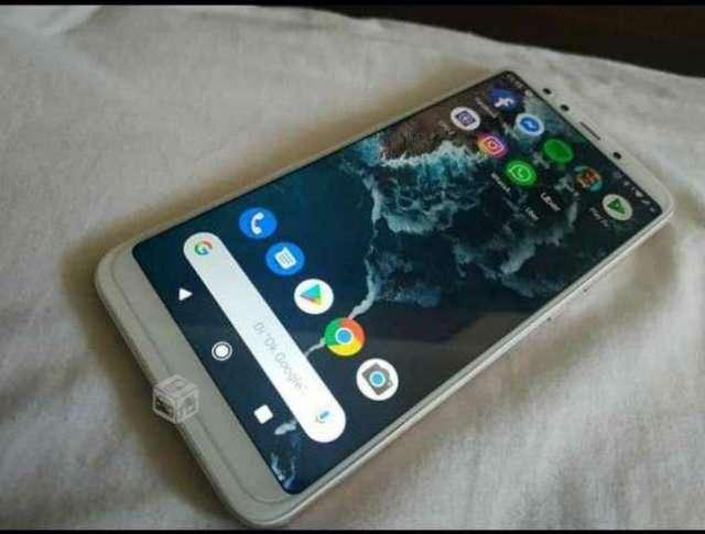 Xiaomi mia2 - Santiago