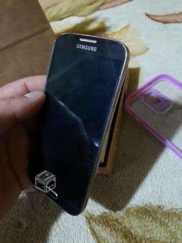 Samsung galaxy S4 - Cerrillos