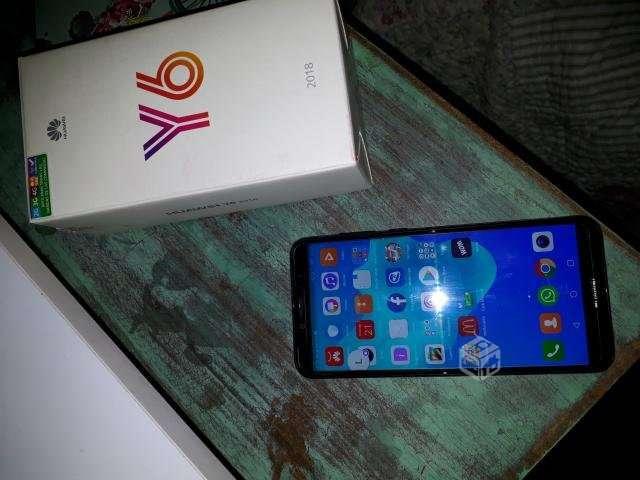Huawei Y6 218 - Peñalolén
