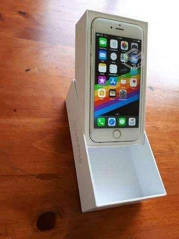 Iphone 6S 64GB - Macul