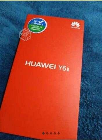 Celular smartphone Huawei Y6 II - Santiago