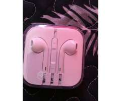 Audífonos iPhone 6 - San Pedro de la Paz