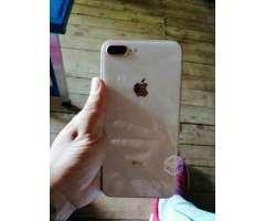 Iphone 8 plus 256gb LL/A - Lo Prado