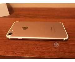 Iphone $ rose gold como nuevo - San Pedro de la Paz