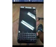 Vendo blackberry keyone  - Santiago