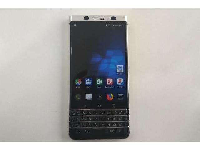 Blackberry Keyone, Octa Core, 4k, Android 7.1 - Cañete