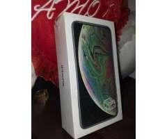 Iphone xs max 256gb nuevo sellado prepago cnboleta - Lo Prado