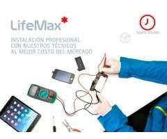 Pin de Carga BlackBerry 8520 - Lifemax - Santiago