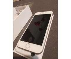 Iphone 6s blanco de 64gb nuevo  - Talca