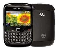Blackberry 8520 white nuevo - Las Condes