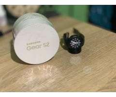 Samsung Gear S2 +Cargador y manuales - El Bosque