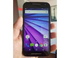 Moto G3 Muy Barato!! - Independencia