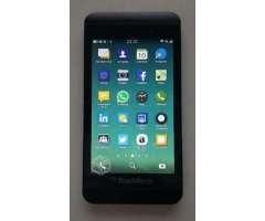 Blackberry z10 - Rengo