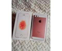 IPhone SE rose 16 gb - Chillán