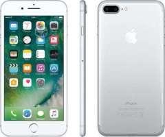 IPhone 7 Plus silver o gold - Copiapó