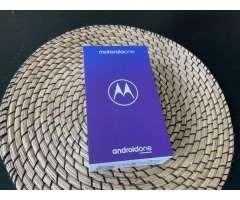 Motorola One nuevo conversable - Los Ángeles