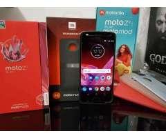 Moto Z2 Play + MotoMod JBL - Copiapó