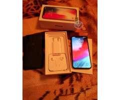 Iphone x 256 gb  - Chillán