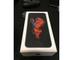 IPhone 6s 64GB - Quilpué